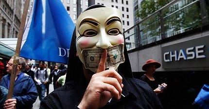 МВФ предупреждает: 5 признаков нового финансового кризиса