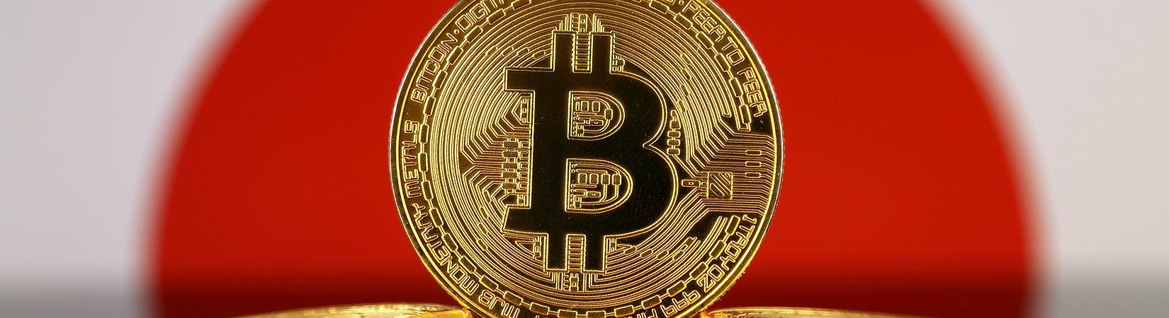 Japão planeja lançar futuros de Bitcoin depois dos Estados Unidos