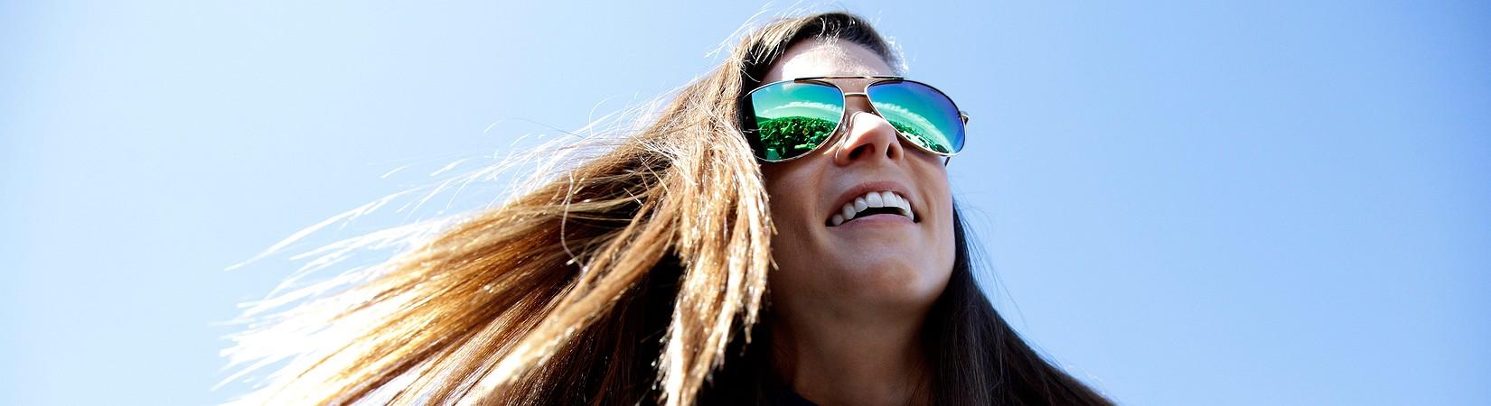 Las 9 mujeres mejor pagadas en el mundo del deporte