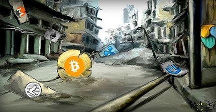 Обзор рынка криптовалют: Главные новости 17.01.2018