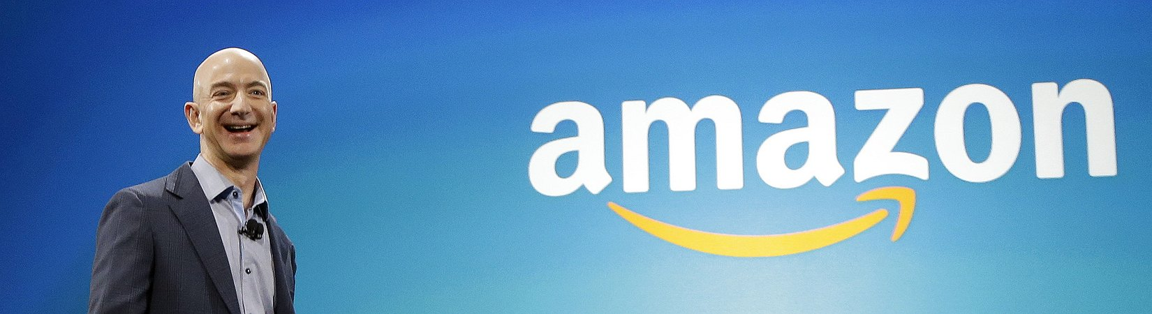 20 лет на бирже: Успехи Amazon в цифрах