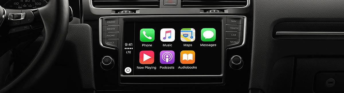 Apple inizia a testare i veicoli a guida autonoma