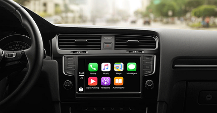 Apple все-таки собирается выпустить собственный автомобиль