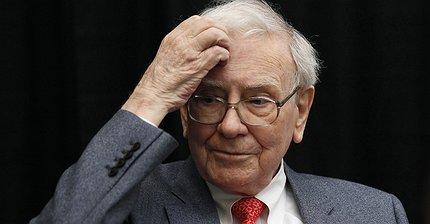 Уоррен Баффетт не знает, куда вложить $100 млрд