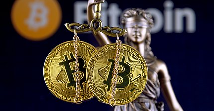 Как судебные процессы стали угрозой для рынка криптовалют