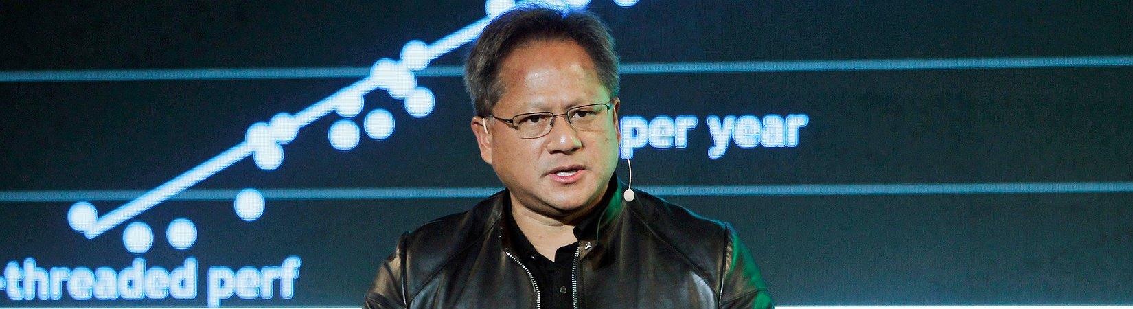 NVIDIA أم AMD: ما الذي يجب أن يختار المستثمر