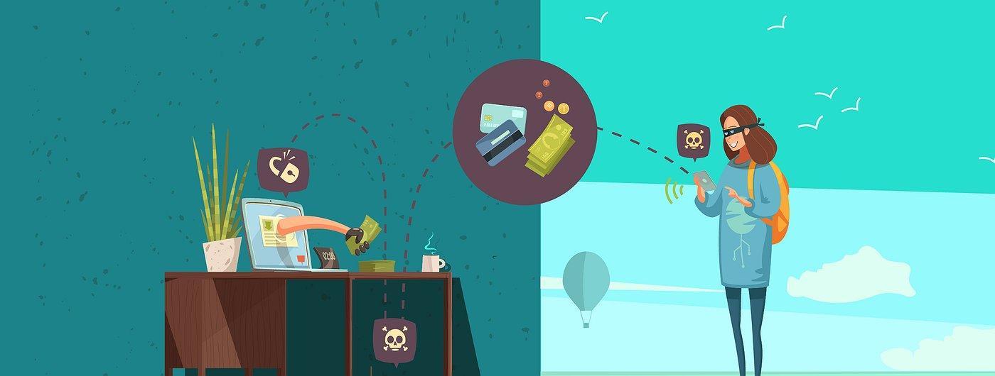 Как защитить свои биткоины от хакеров: Инструкция по кибербезопасности