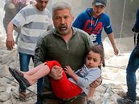 El colapso del alto al fuego en Siria