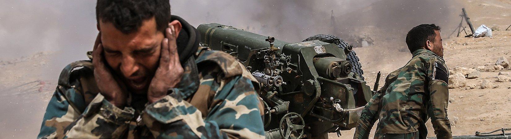 Assad hat Russland in Geiselhaft genommen