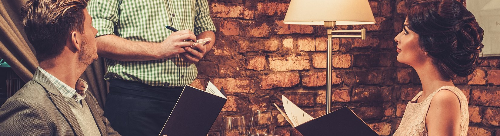 Cómo tratas a los camareros puede decir mucho sobre ti