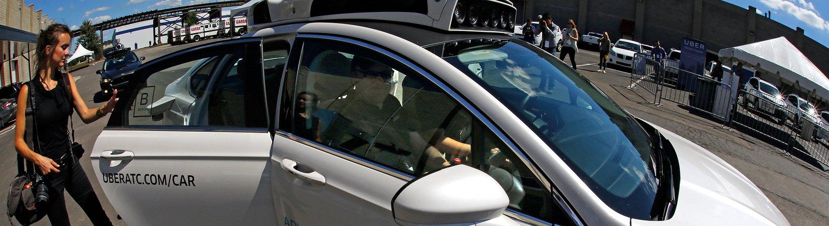 Uber: taxis autónomos y una posible OPV