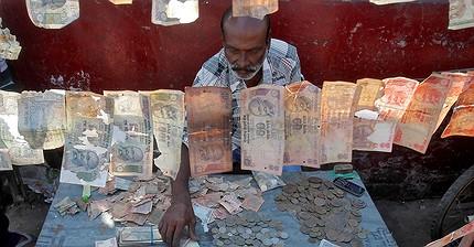 Fmi: l'India sarà la quarta economia mondiale entro il 2022