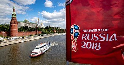 Чемпионат мира по футболу может способствовать росту биткоина