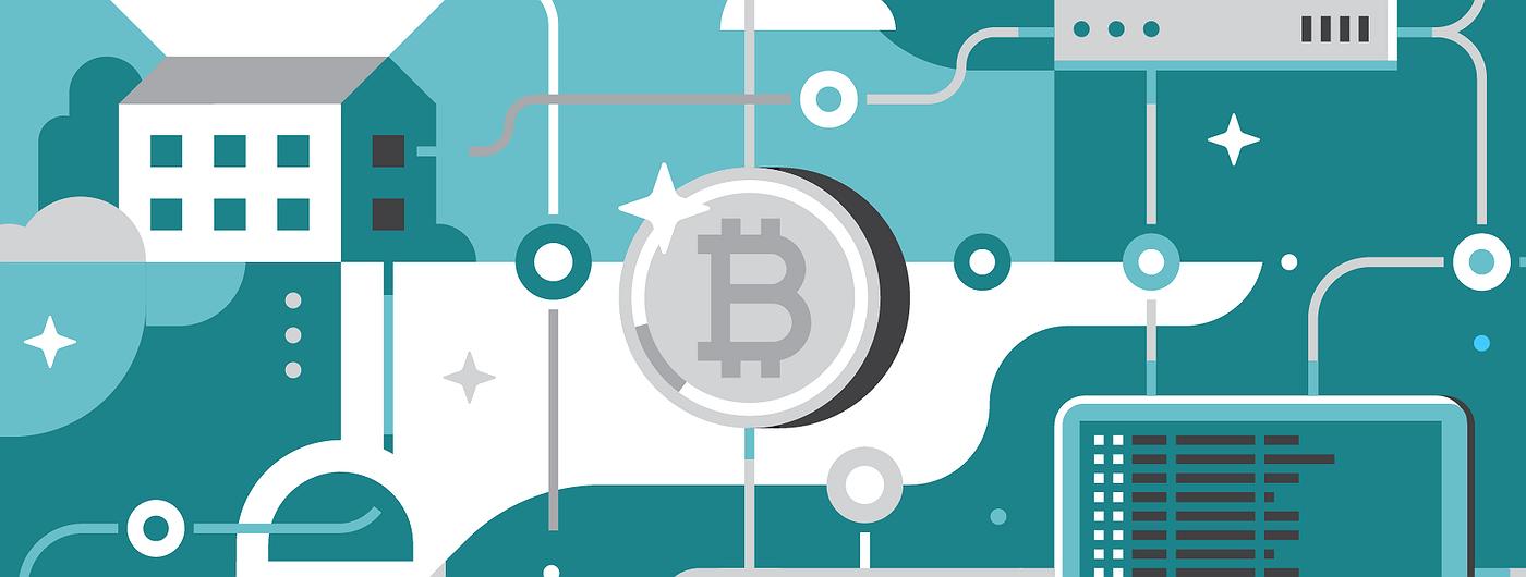 От искусства до нацбезопасности: Где можно использовать блокчейн