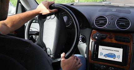 Intel протестирует более 100 беспилотных автомобилей в США и Европе