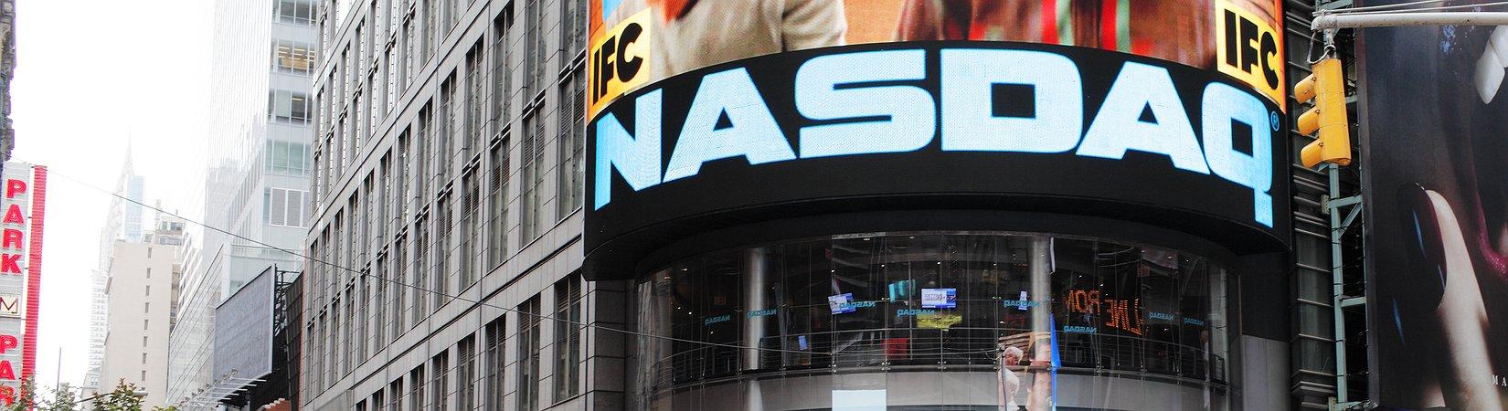 Обвал на американском IT-рынке спровоцировали пять компаний