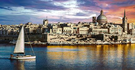 Как Мальта становится центром криптовалютного мира
