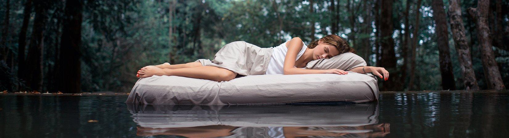 Truques para uma boa noite de sono