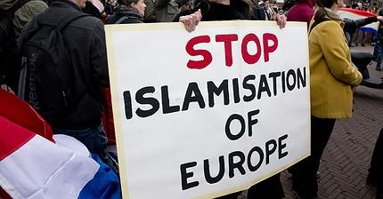 Europa está cambiando debido al terrorismo y la crisis de refugiados