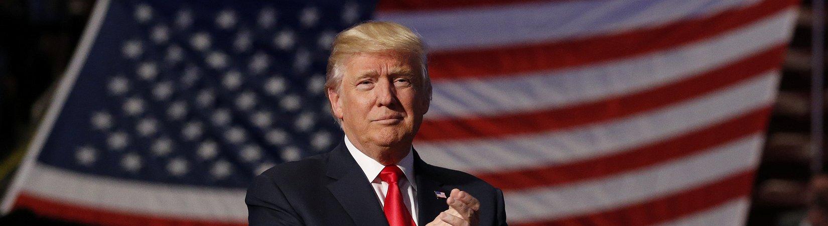 La Casa Blanca no cambiará a Donald Trump