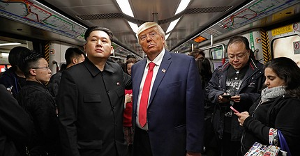 7 сценариев для конфликта США и Северной Кореи