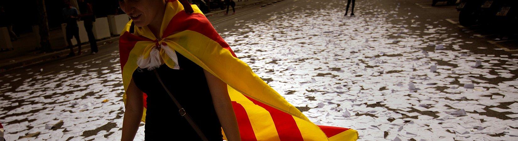 Peor que el Brexit: ¿Qué precio tendría que pagar Cataluña por la independencia?