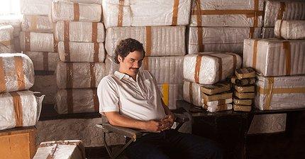 La riqueza absurda del capo de la droga Pablo Escobar