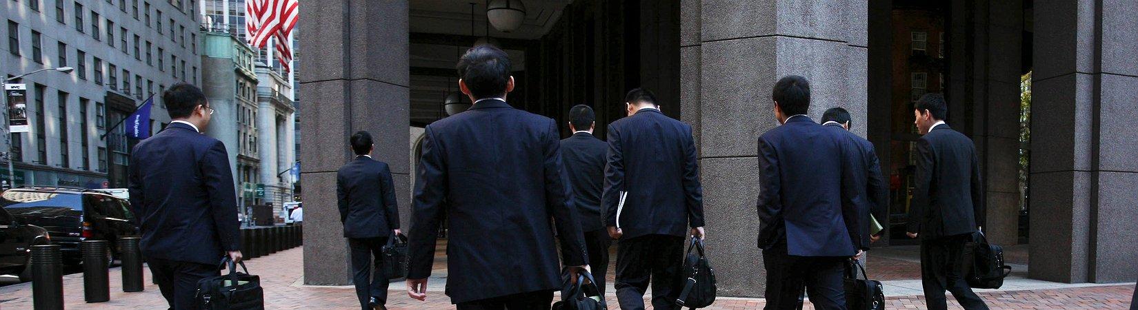 7 тревожных сигналов с фондового рынка