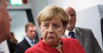 El PIB de Alemania en 2016 aumenta un 1,9%