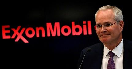 Exxon требует позволить ей работать в России вопреки санкциям