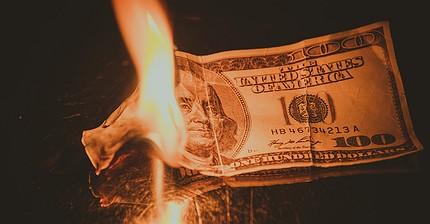 2 acciones que pueden arruinar a los inversores en 2017