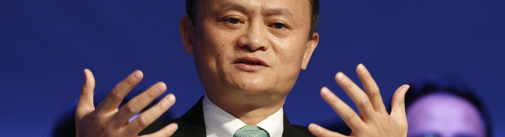 Alibaba misses earnings despite spike in revenue