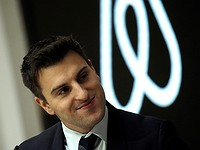 Airbnb to expand in China, change name