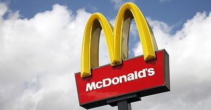 Аналитики рекомендуют покупать акции McDonald's