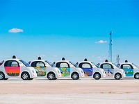 Todo lo que necesita saber sobre el futuro de las inversiones en coches autoconducidos