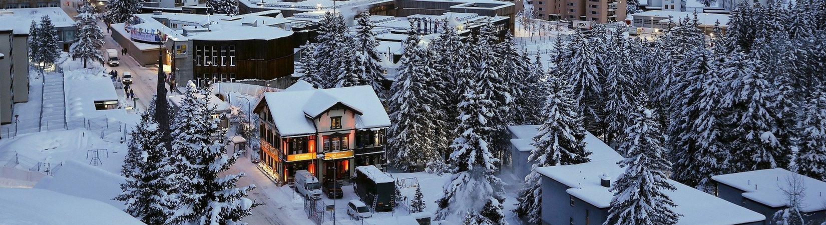 Alles, was man über Davos wissen muss
