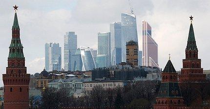 Россия сдала позиции в рейтинге самых конкурентоспособных стран