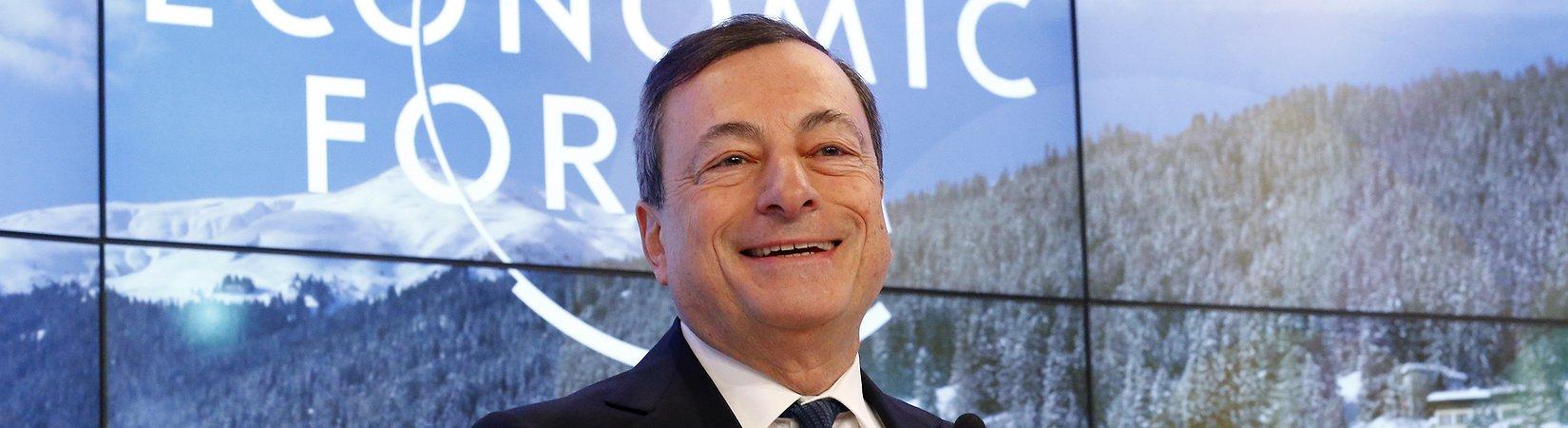 Zentralbanken unter Druck