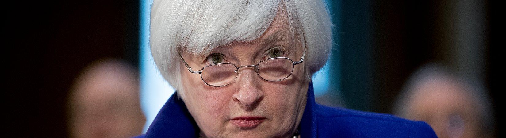 Trampas Monetarias: El show de la Fed