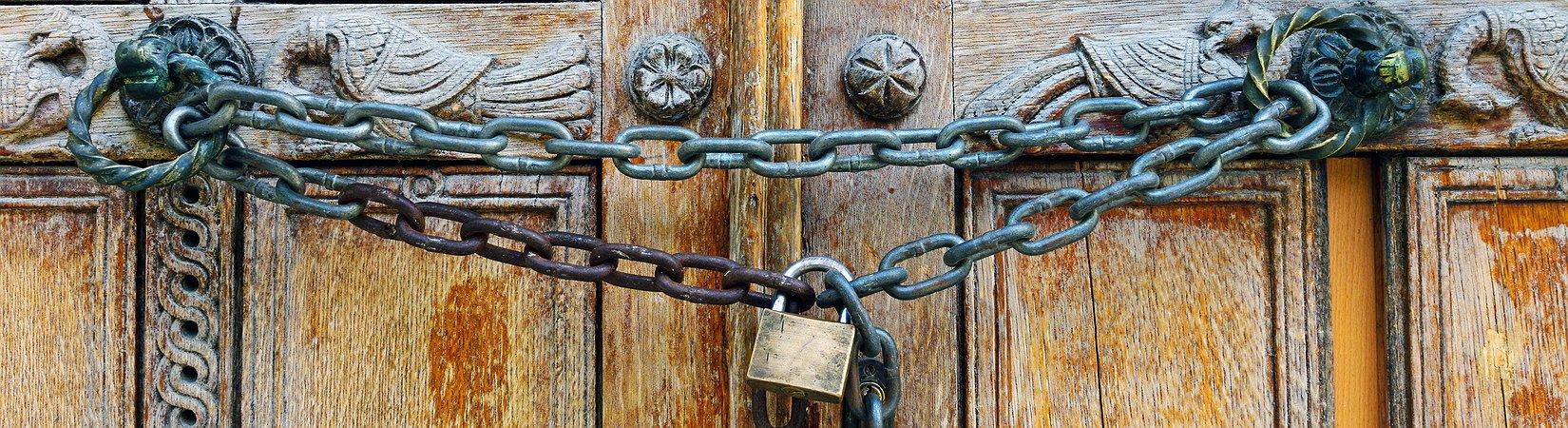 Plataforma de câmbio de criptomoedas declarou falência após ataque informático