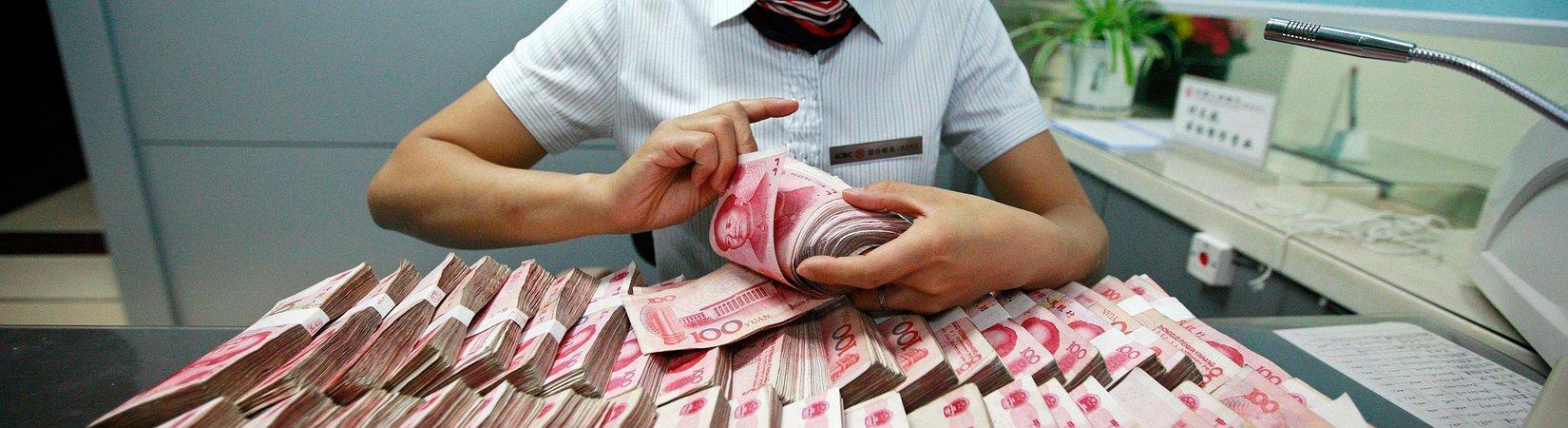 China sigue devaluando el yuan