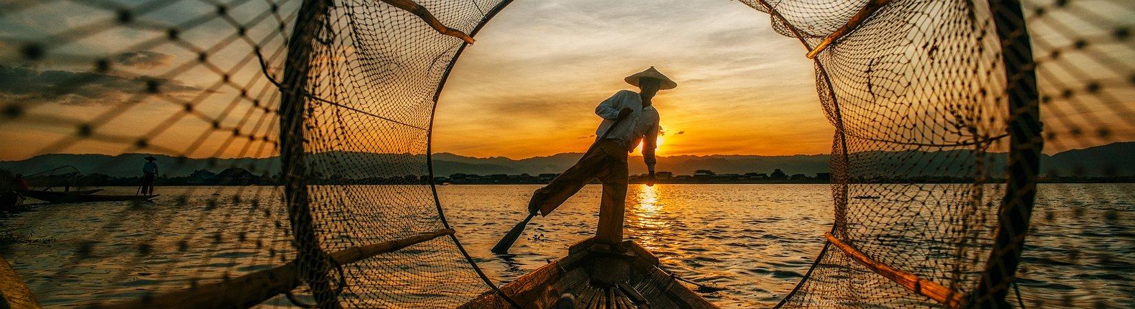 As economias que irão crescer mais rapidamente no Leste Asiático em 2017