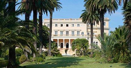 Вилла Les Cèdres: Внутри самого дорогого дома в мире