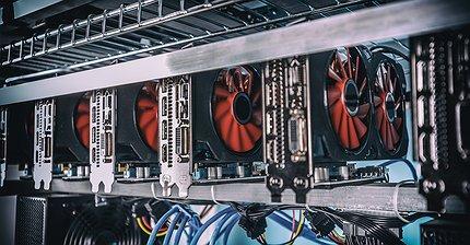 Как NVIDIA и AMD выживут без майнеров