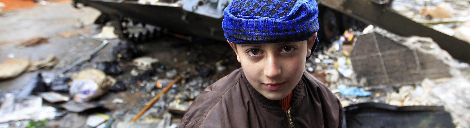 Syriens globaler Einfluss