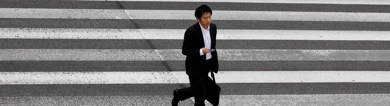 Ikigai: El significado de la vida en japonés