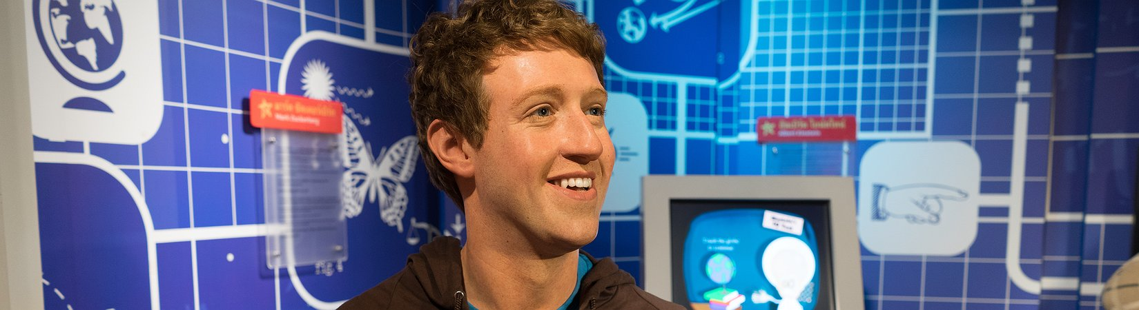 Zuckerberg comparte su visión del mundo en un manifiesto