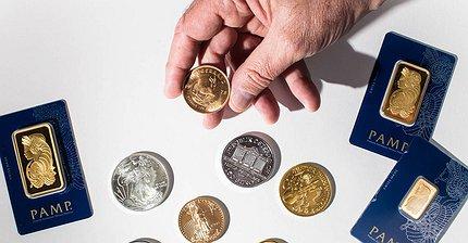 Золото больше не в почете: Инвесторы выбирают биткоин