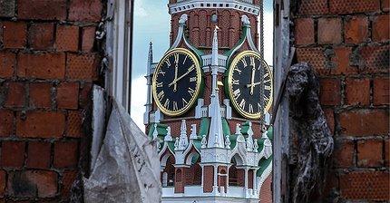 Что, если не криптовалюты: Как Россия будет обходить санкции США