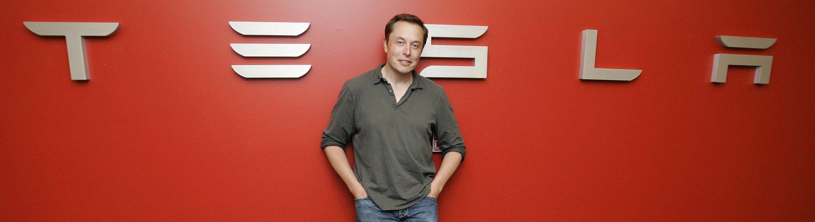 Los pre-pedidos del Model 3 de Tesla han aumentado hasta 500.000